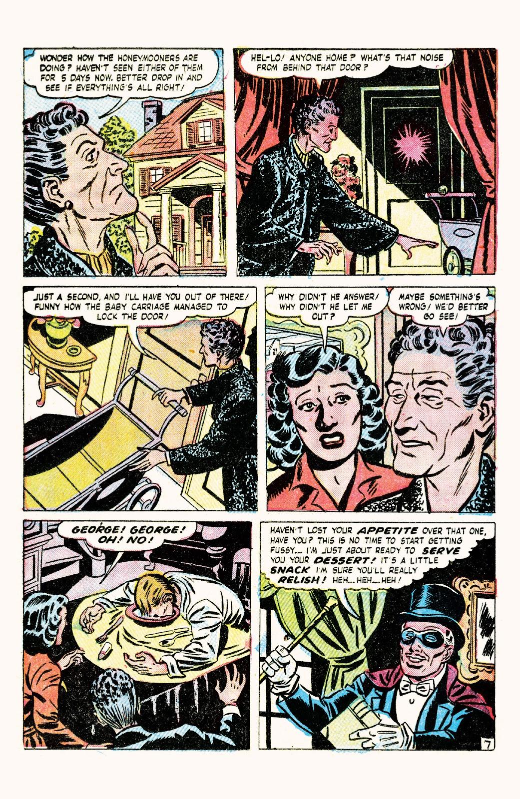 Haunted Horror Issue #13 #13 - English 26