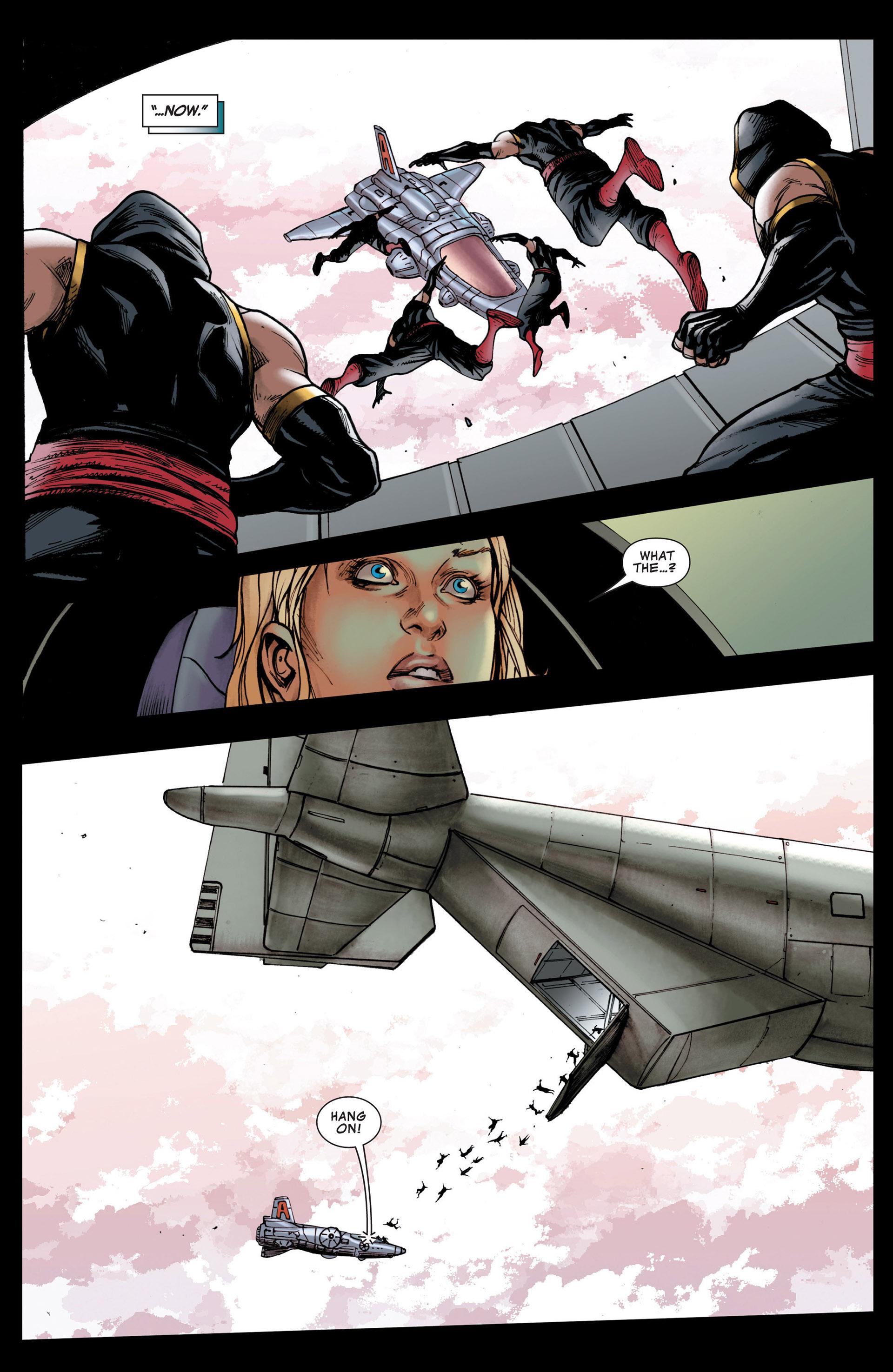 Avengers Assemble (2012) 10 Page 7