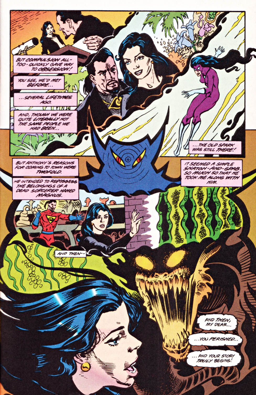 Read online Secret Defenders comic -  Issue #22 - 8