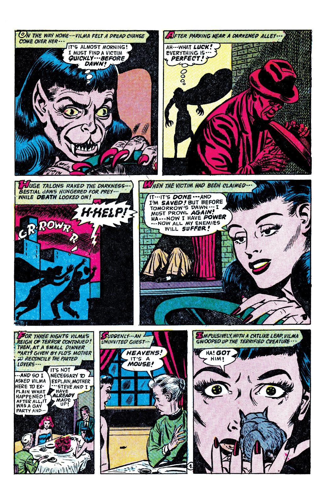 Haunted Horror Issue #19 #19 - English 30