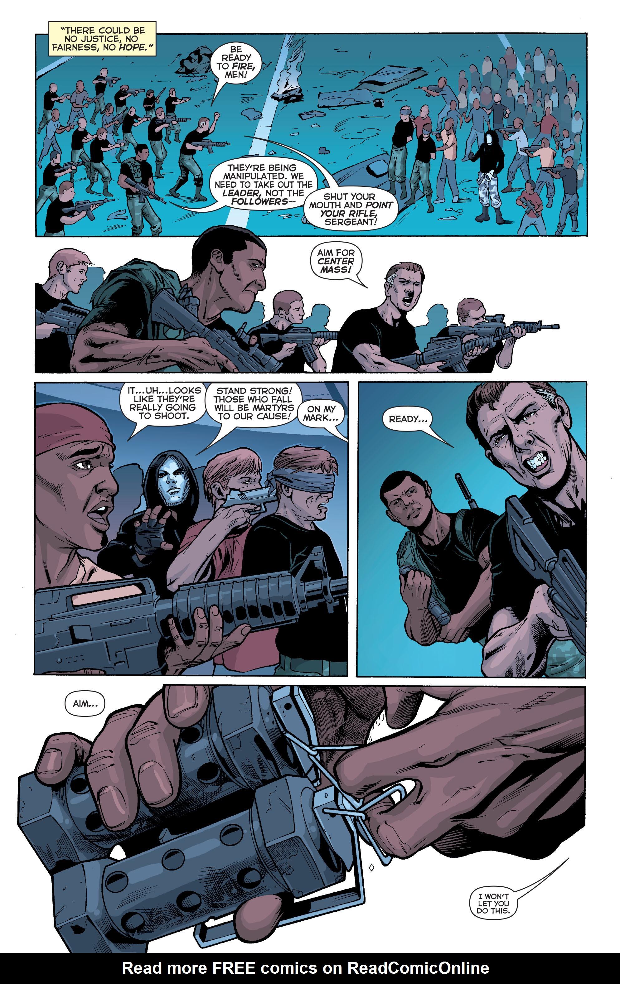 DC Comics: Zero Year chap tpb pic 334