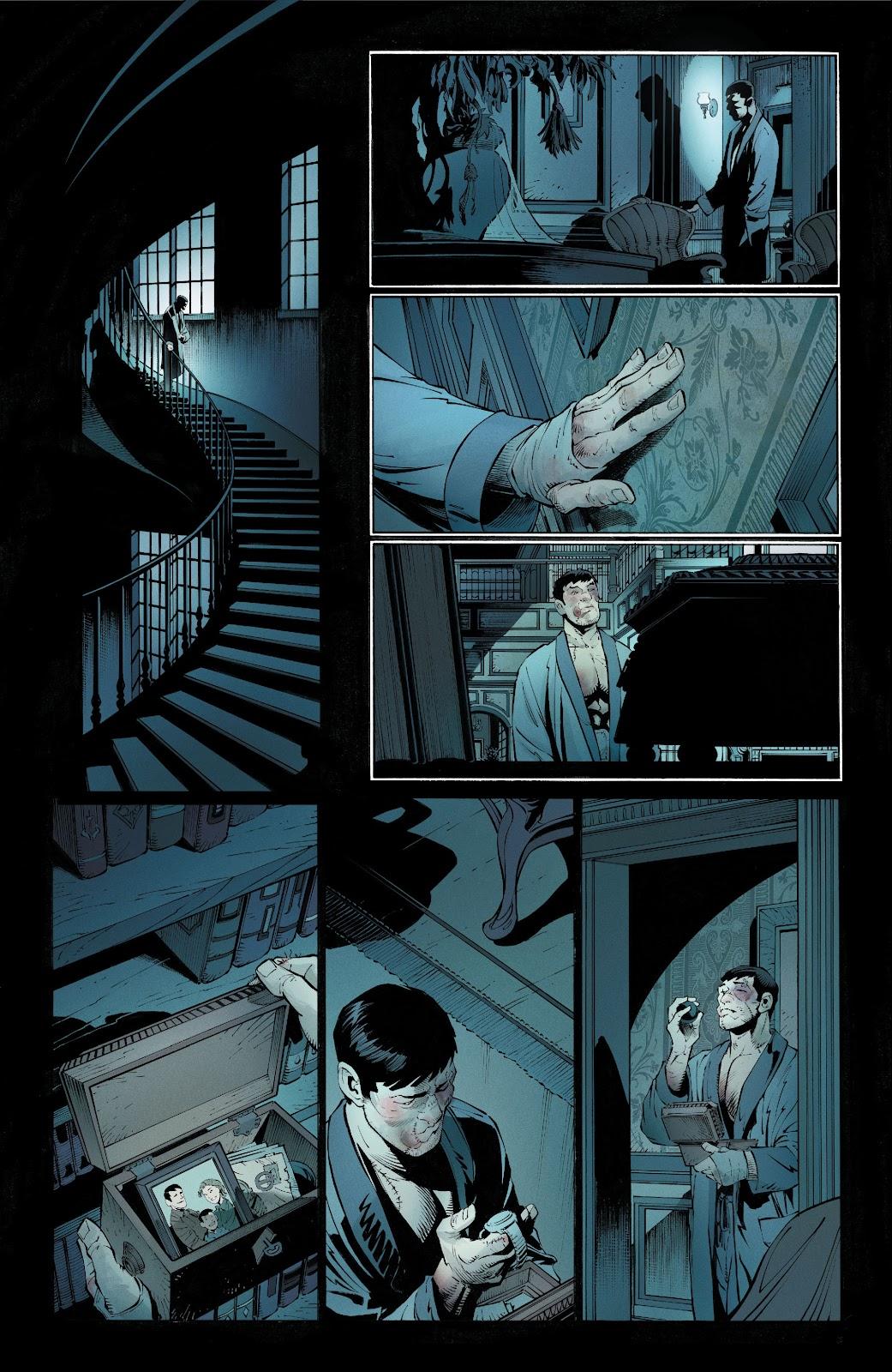 Batman (2011) Issue #23 #38 - English 17