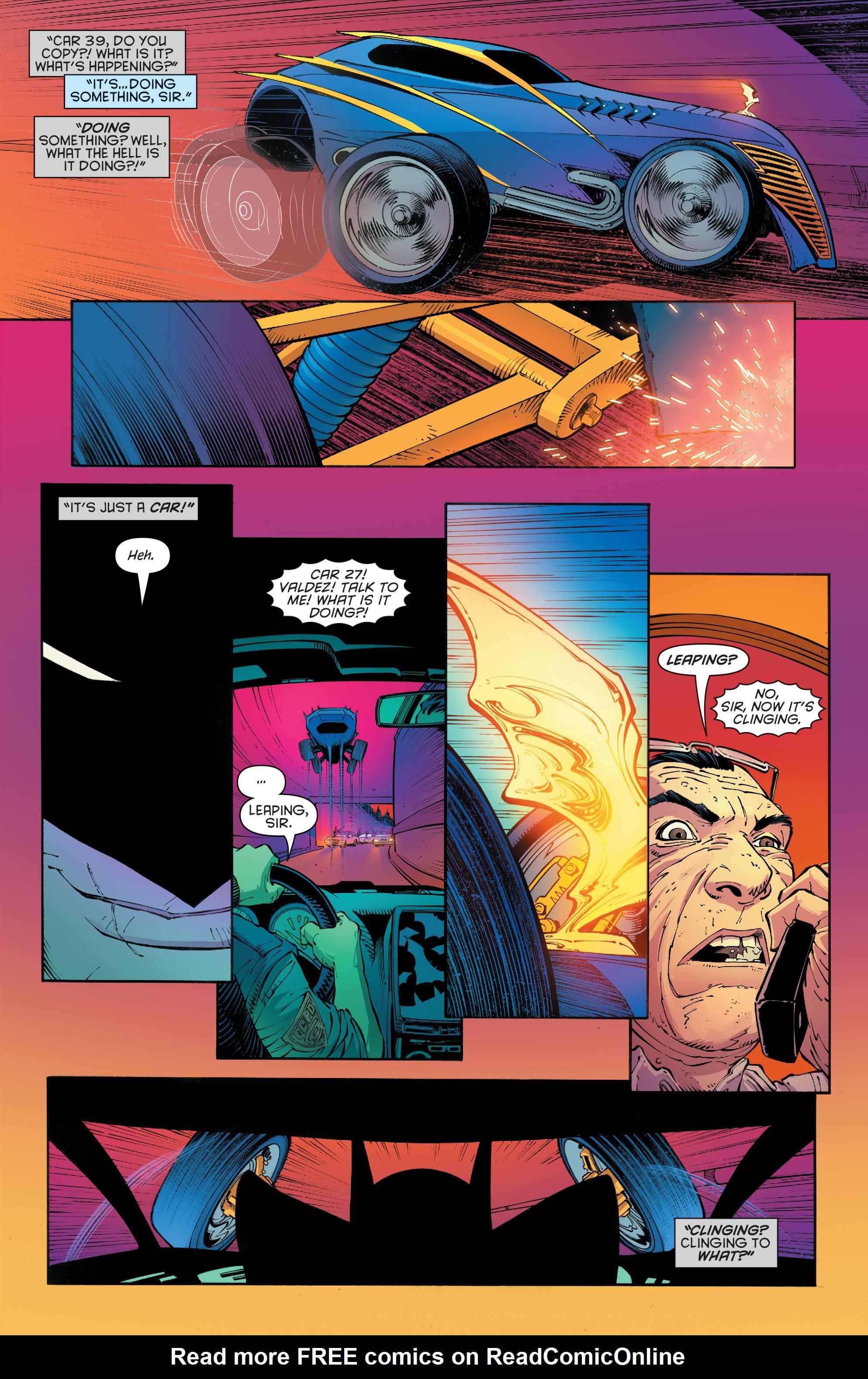 DC Comics: Zero Year chap tpb pic 404