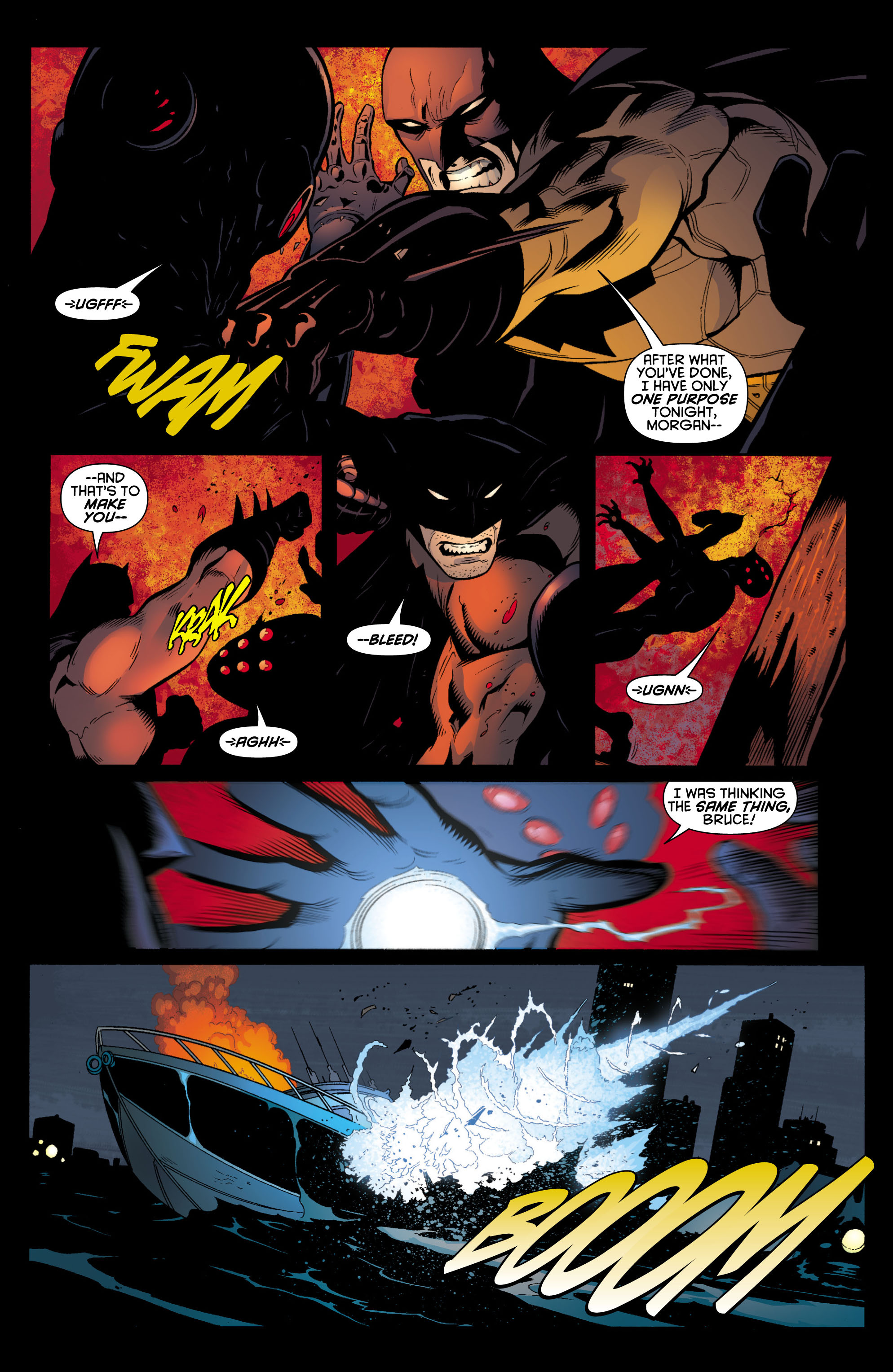 Batman and Robin (2011) chap 1 pic 140