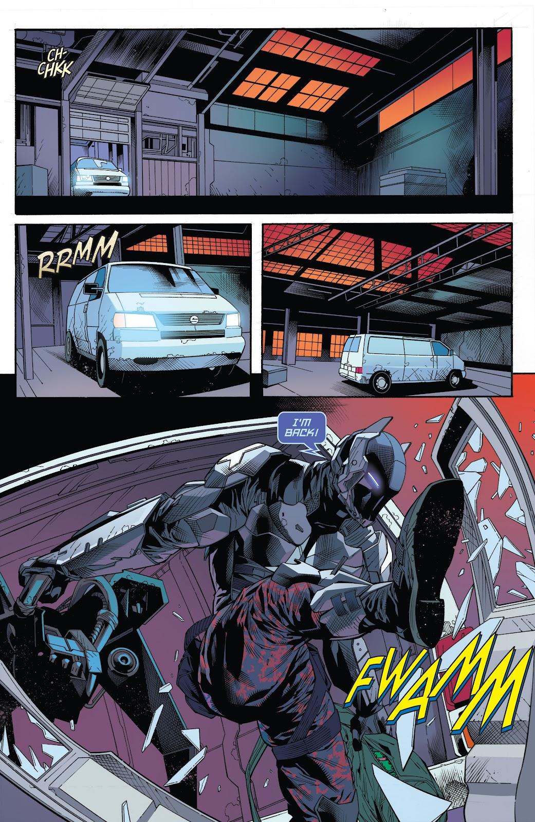 Batman: Arkham Knight [I] _Annual 1 #1 - English 10