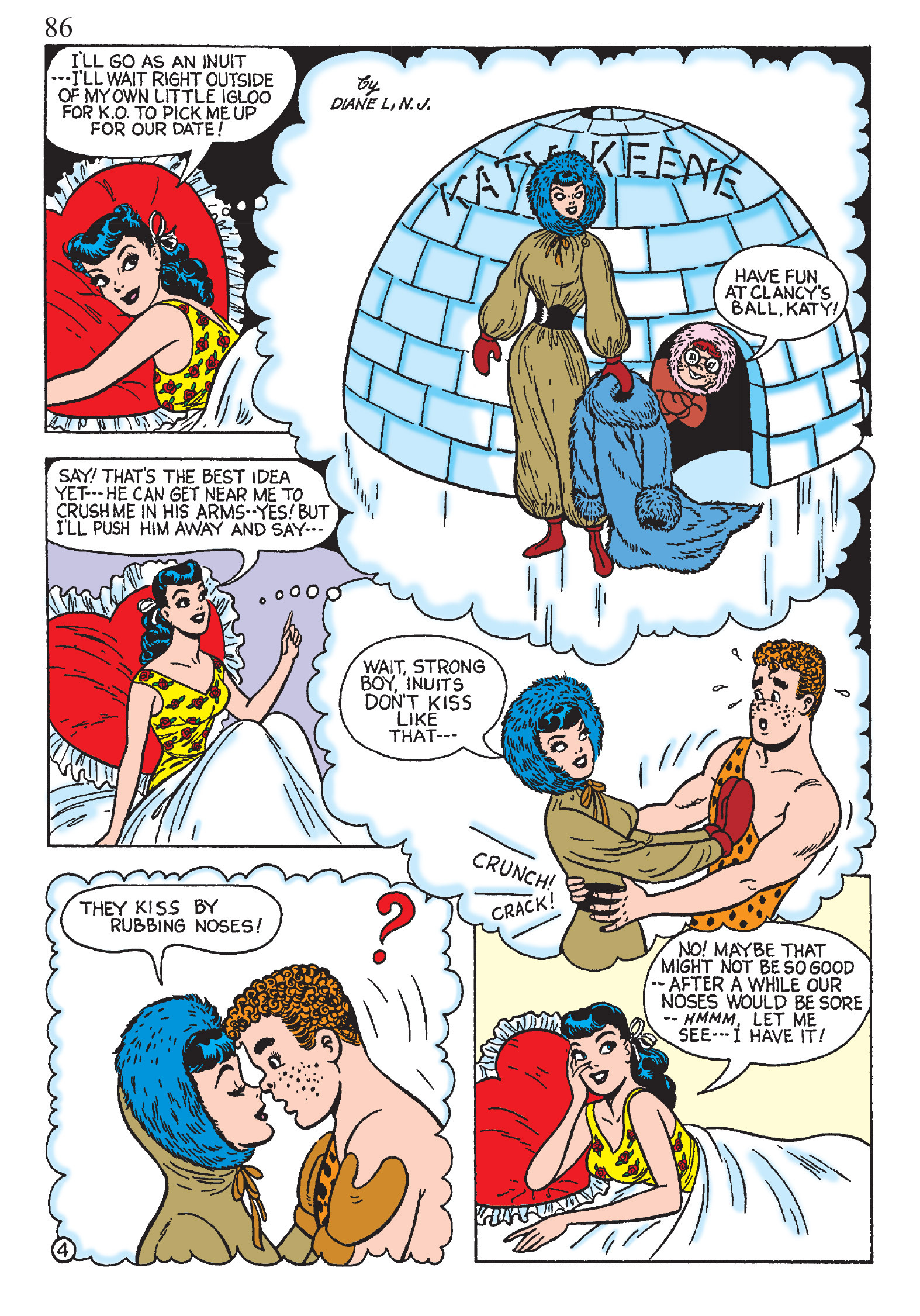 Read online The Best of Archie Comics comic -  Issue # TPB 2 (Part 1) - 88
