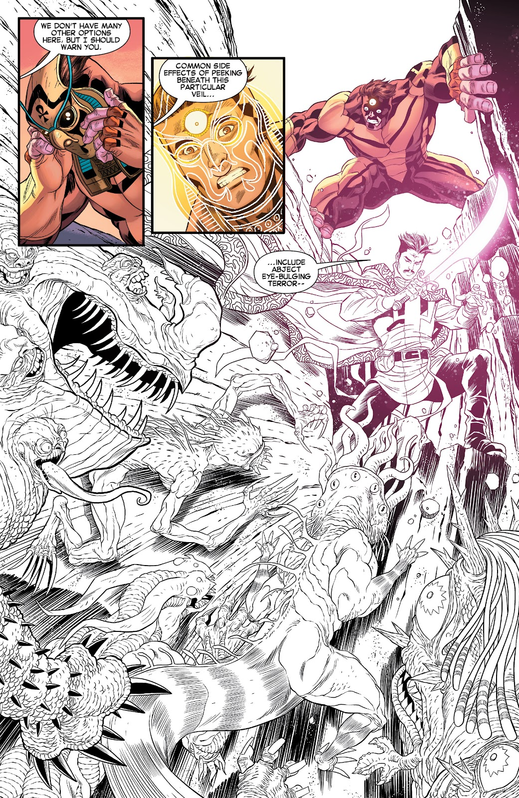 All-New X-Men (2016) Issue #8 #10 - English 10