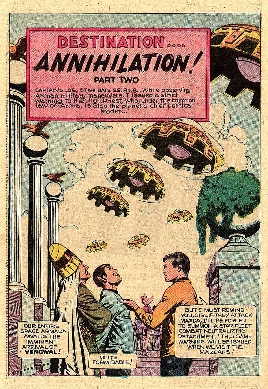 Star Trek (1967) #51 #51 - English 14
