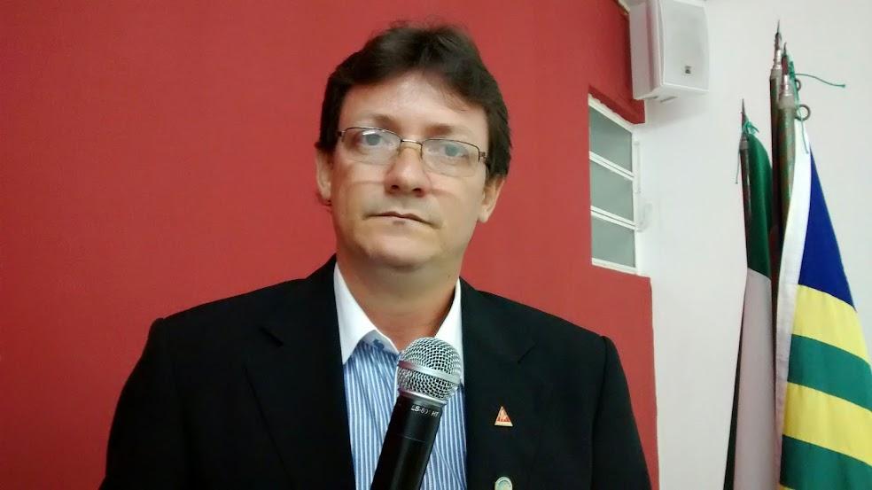 Fernando da Rosa Moura