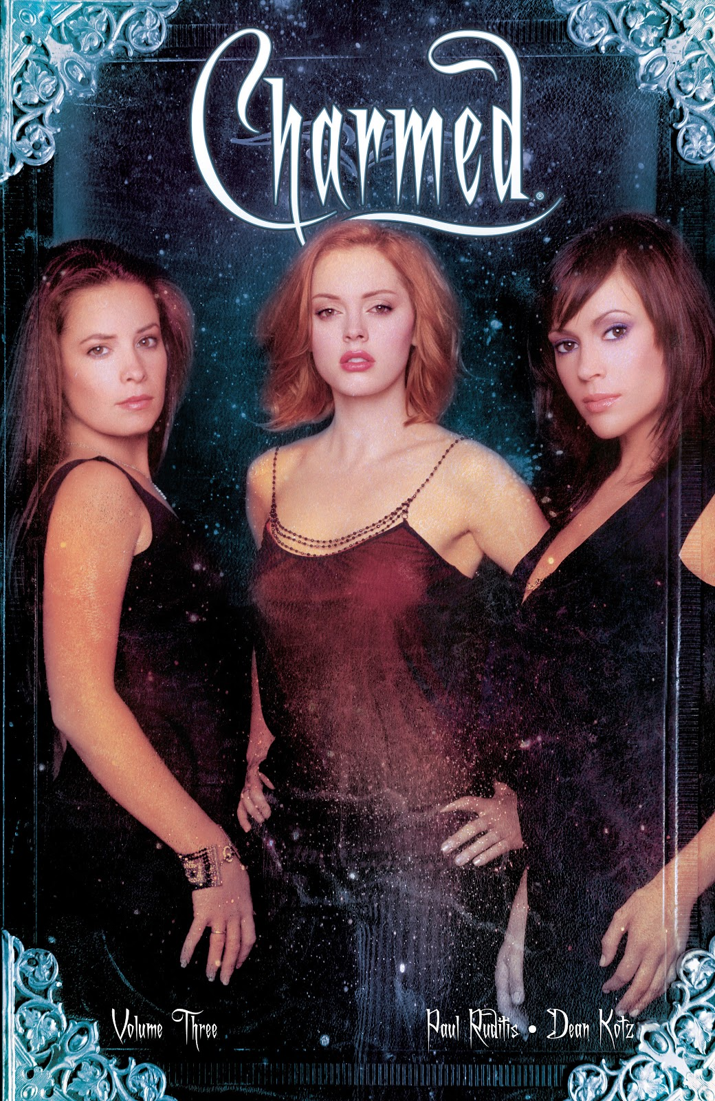 Charmed issue TPB 3 - Page 1