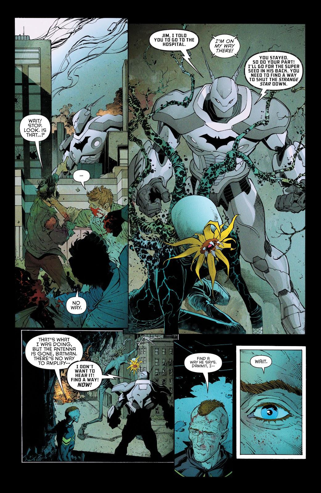 Batman (2011) Issue #50 #69 - English 32