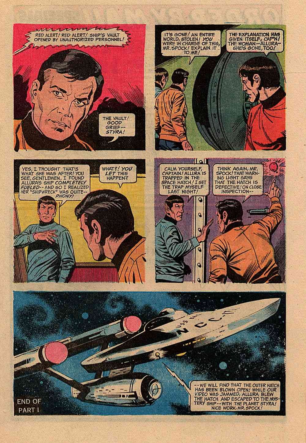 Star Trek (1967) Issue #18 #18 - English 14