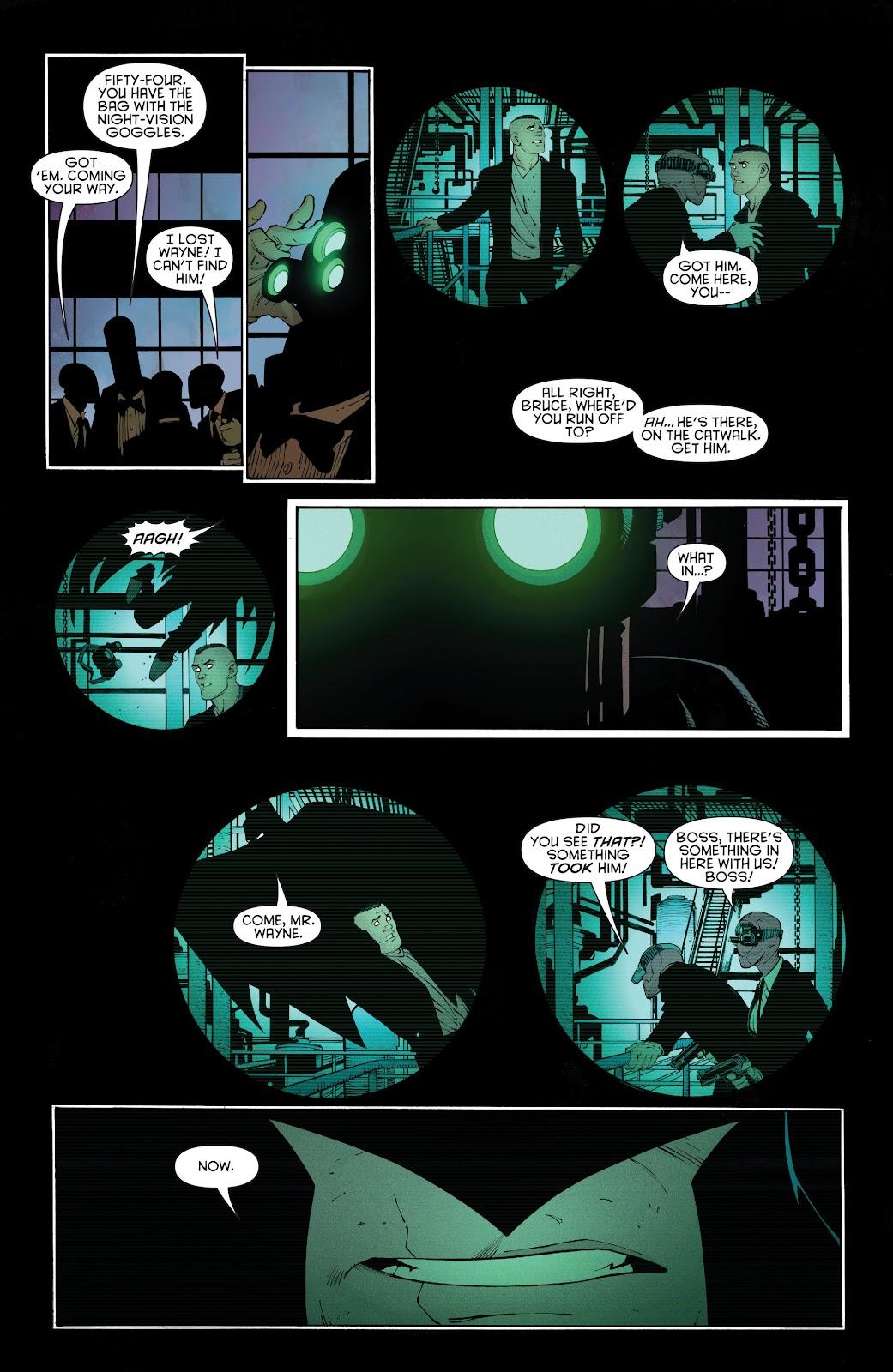 Batman (2011) Issue #24 #43 - English 27