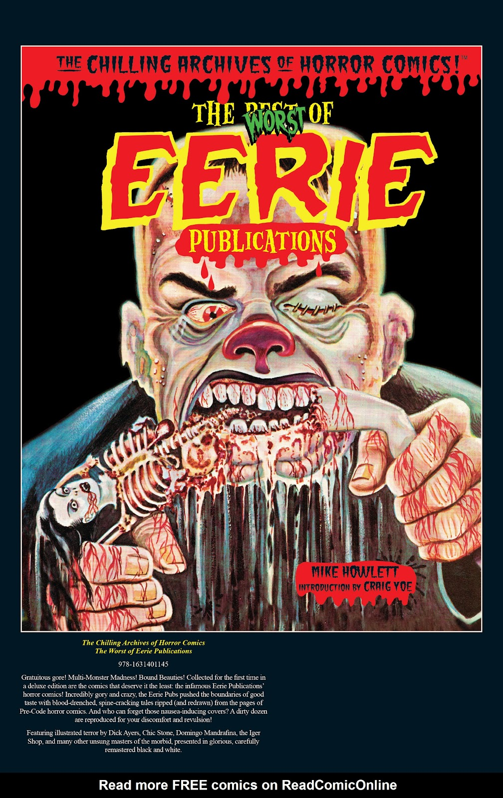 Haunted Horror Issue #22 #22 - English 48