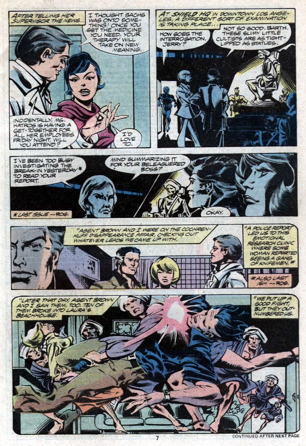 Spider-Woman (1978) #16 #35 - English 6