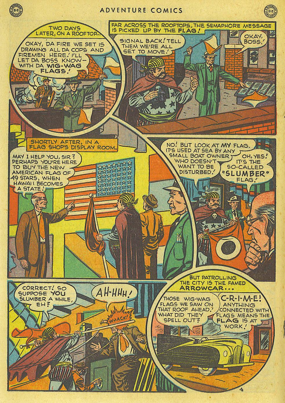 Read online Adventure Comics (1938) comic -  Issue #135 - 26