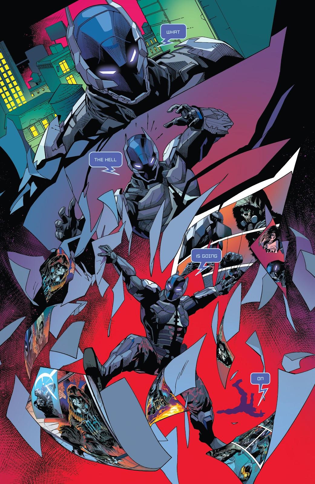 Batman: Arkham Knight [I] _Annual 1 #1 - English 16