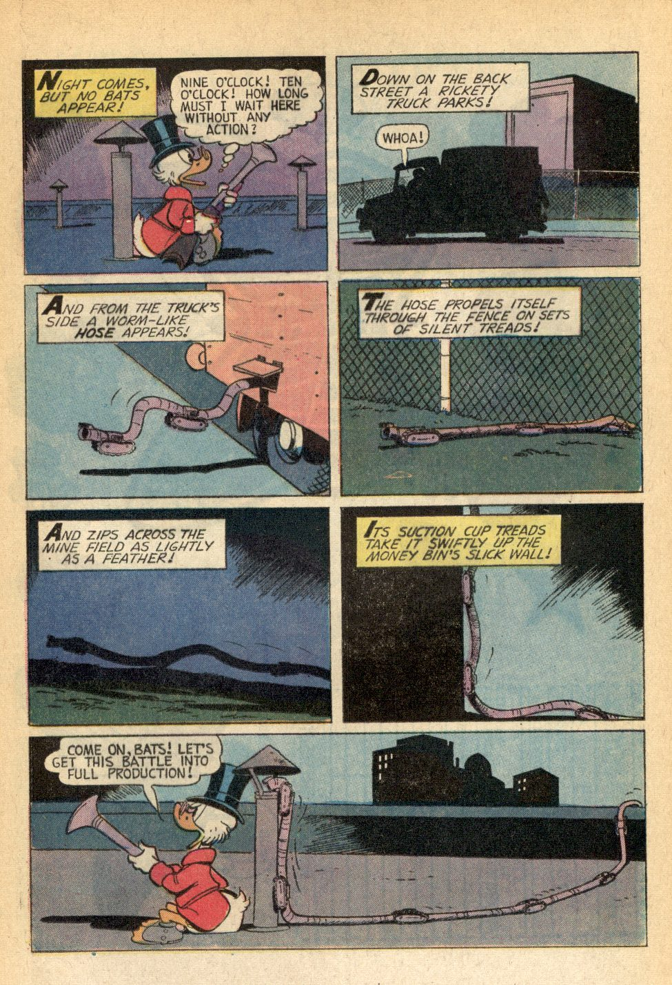 Uncle Scrooge (1953) Issue #99 #99 - English 17