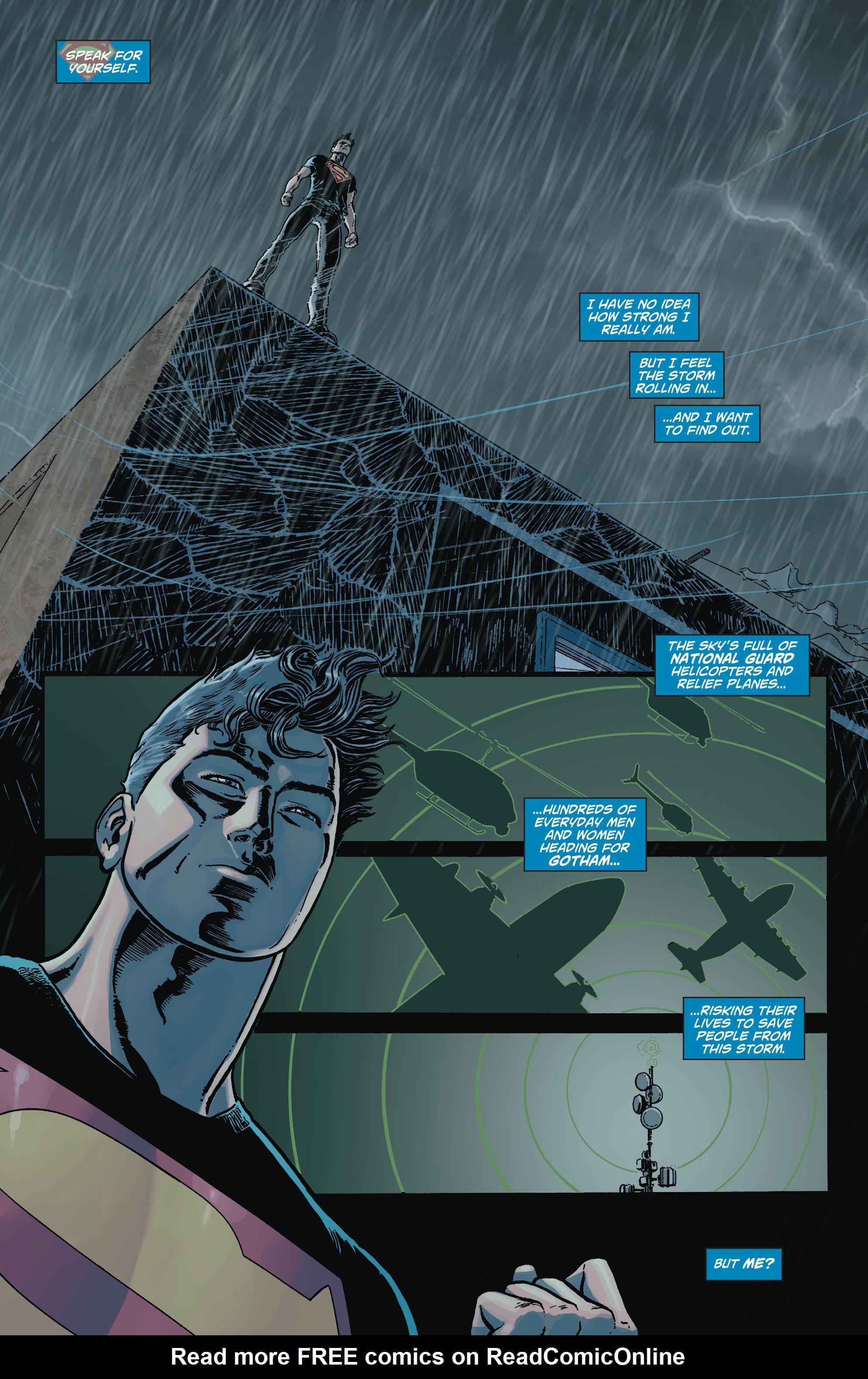 DC Comics: Zero Year chap tpb pic 68