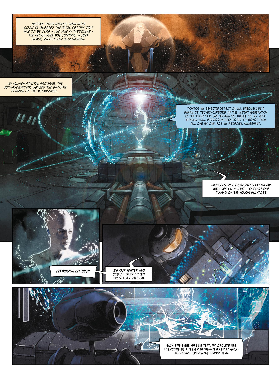 The Metabaron #1 #6 - English 9