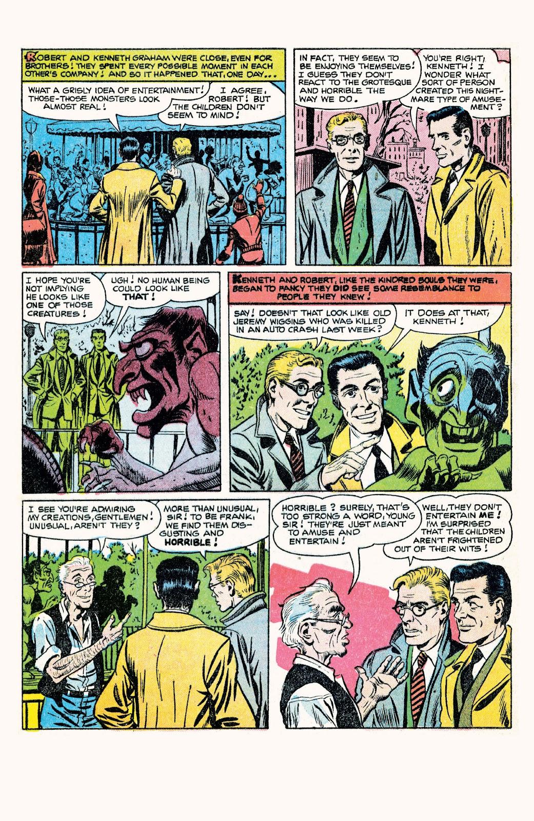 Haunted Horror Issue #9 #9 - English 39