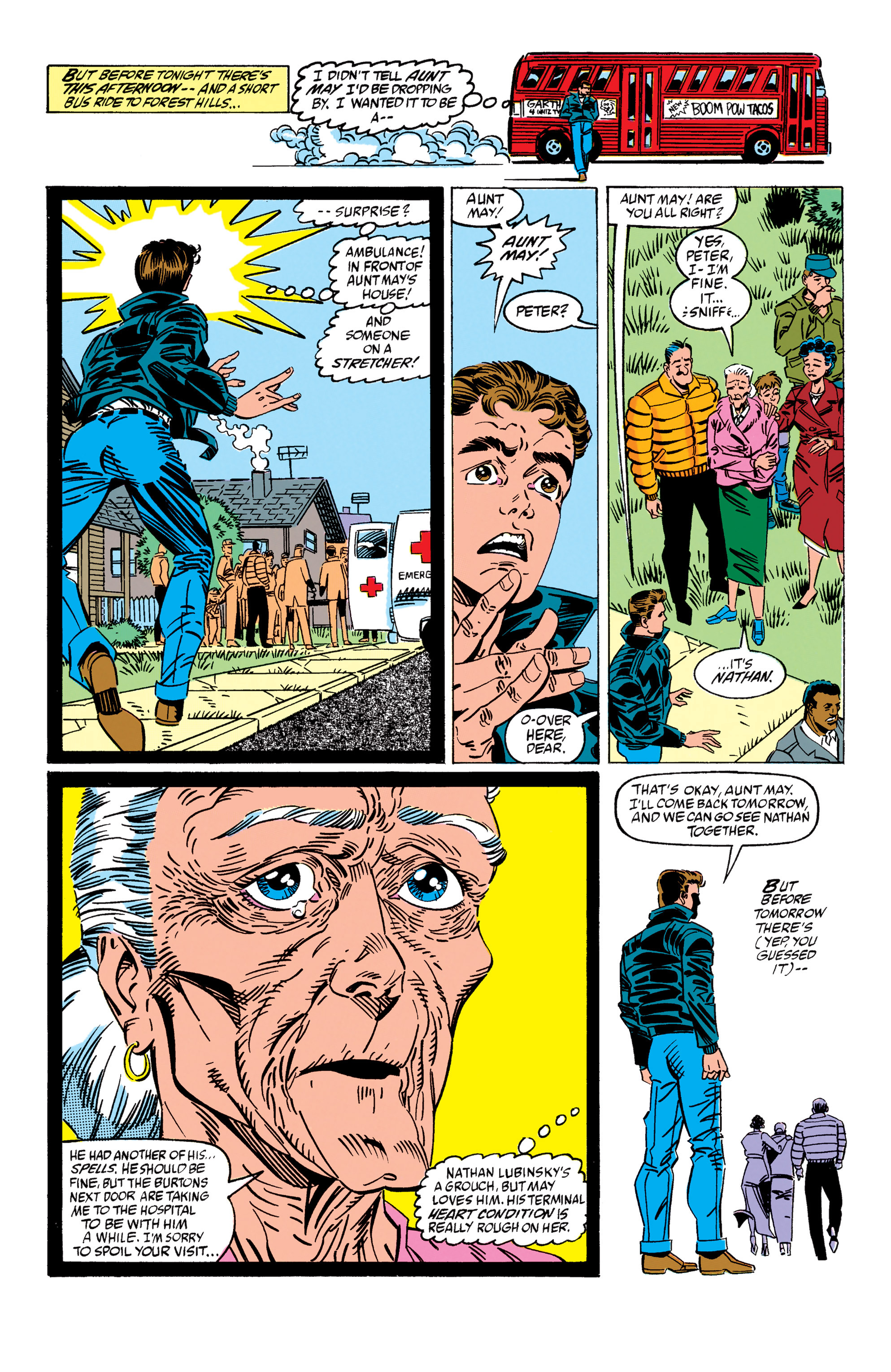 The Amazing Spider-Man (1963) 330 Page 13