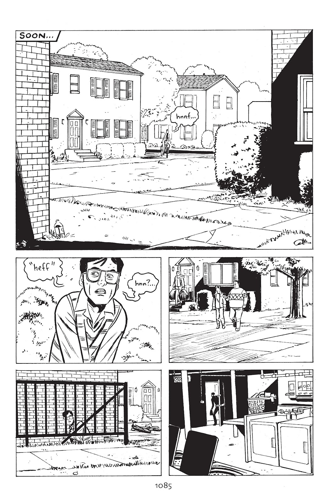 Stray Bullets Issue #41 #41 - English 9