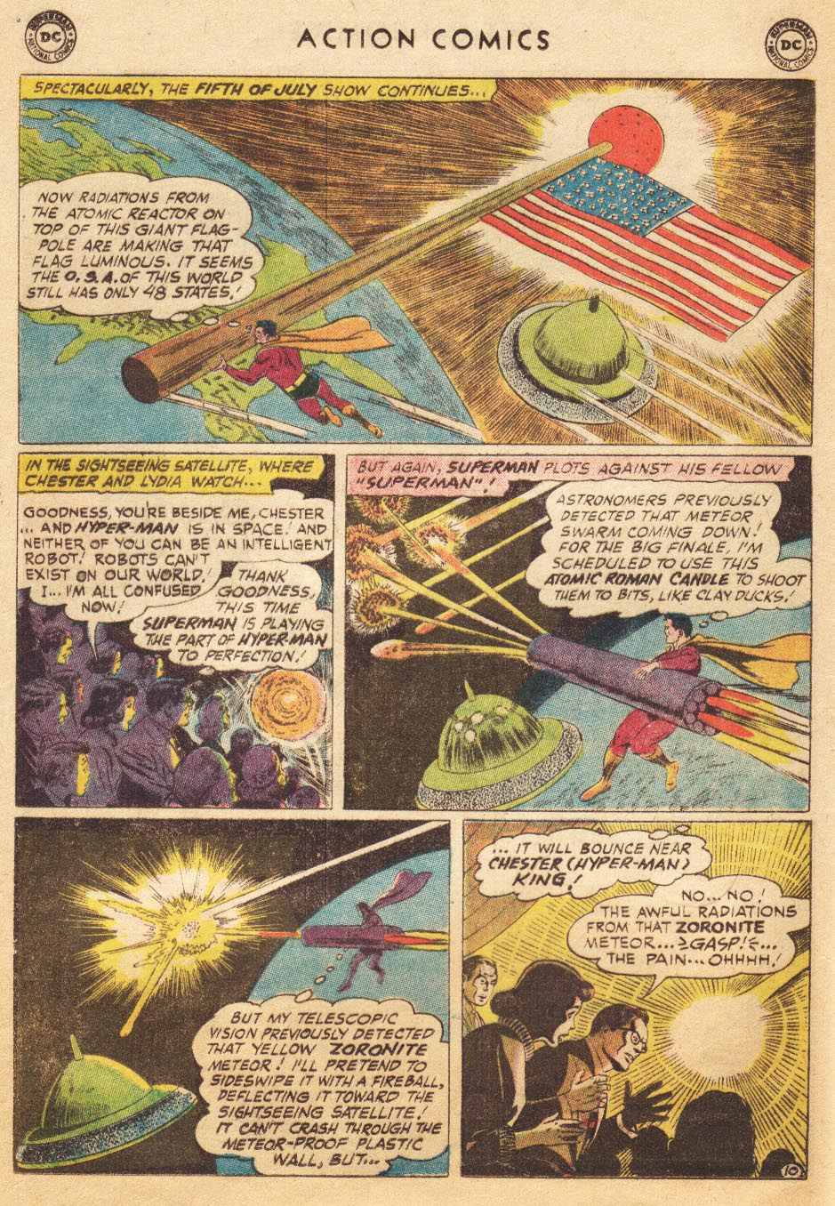 Action Comics (1938) 265 Page 11