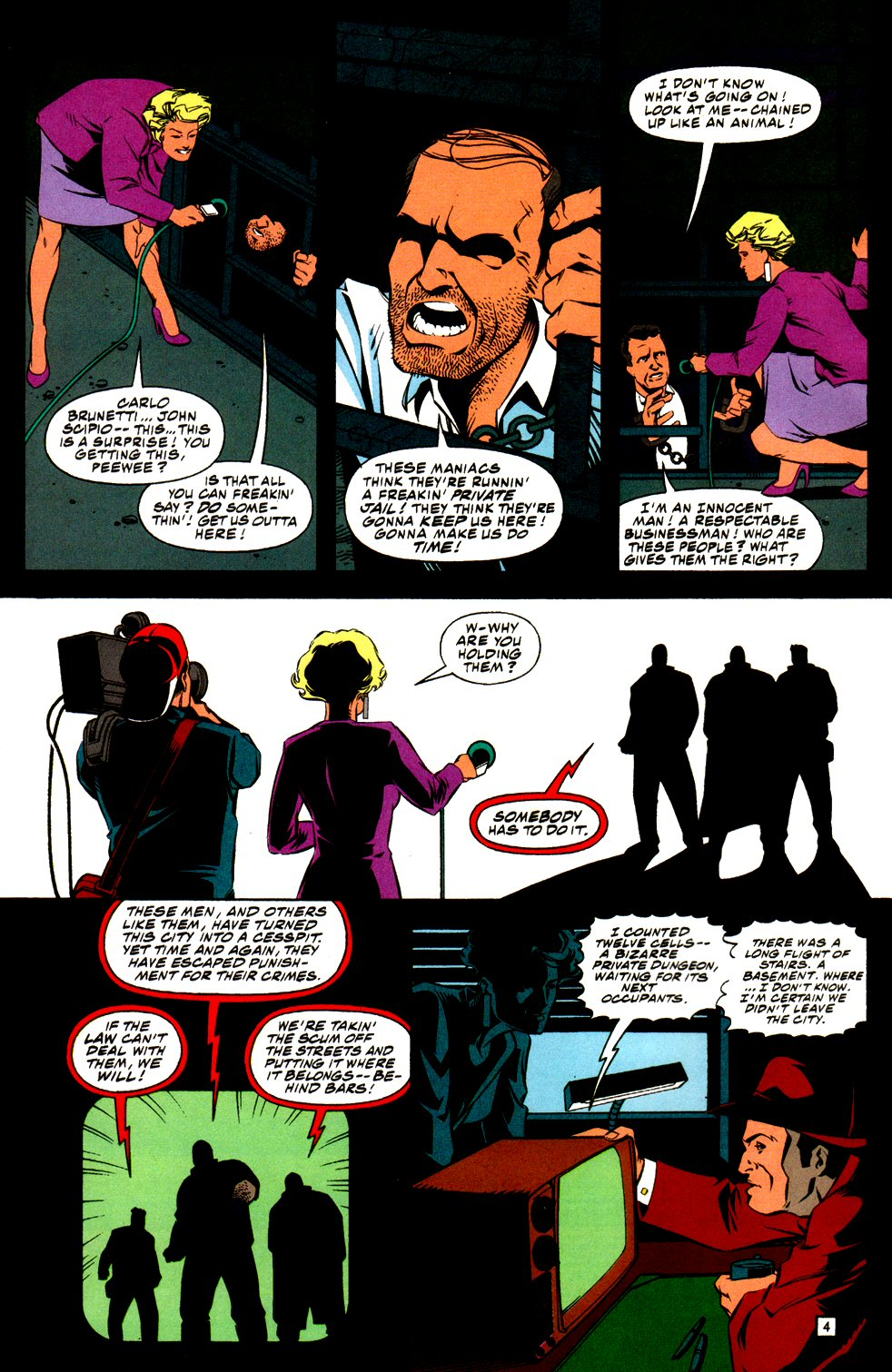 Chain Gang War 2 Page 4