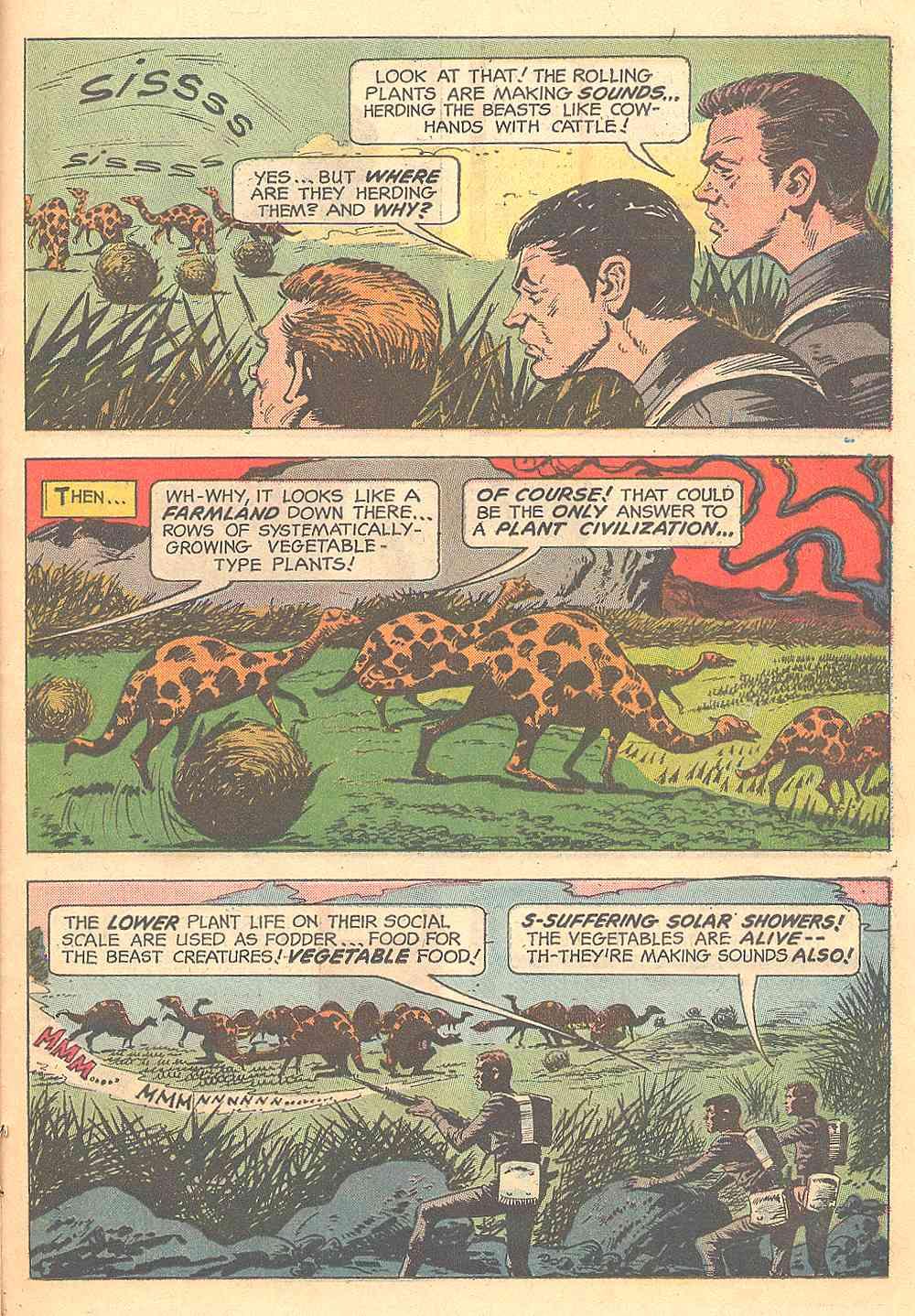 Star Trek (1967) Issue #1 #1 - English 19