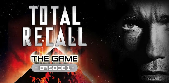 Total Recall - The Game - Ep1 apk