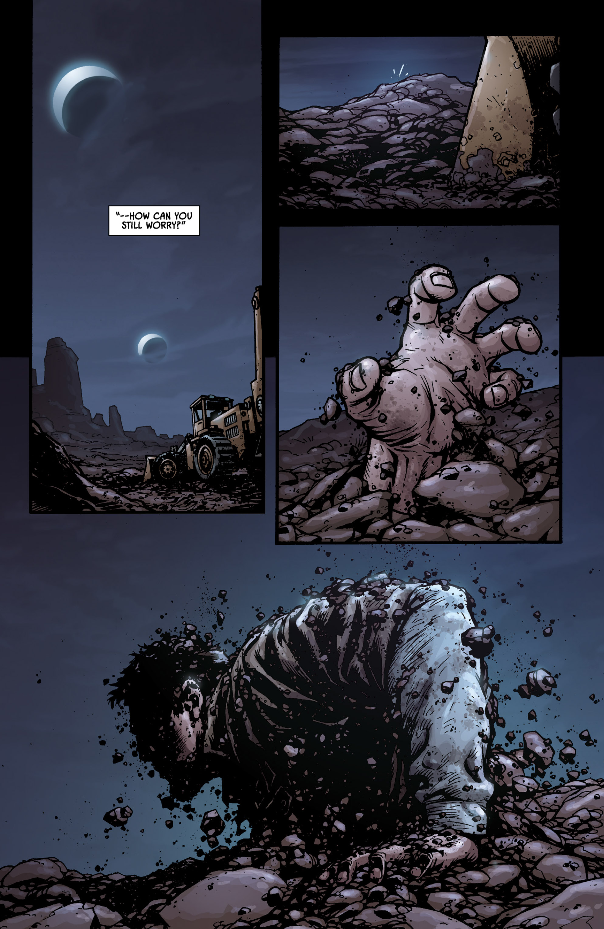 Aliens (2009) TPB Page 33