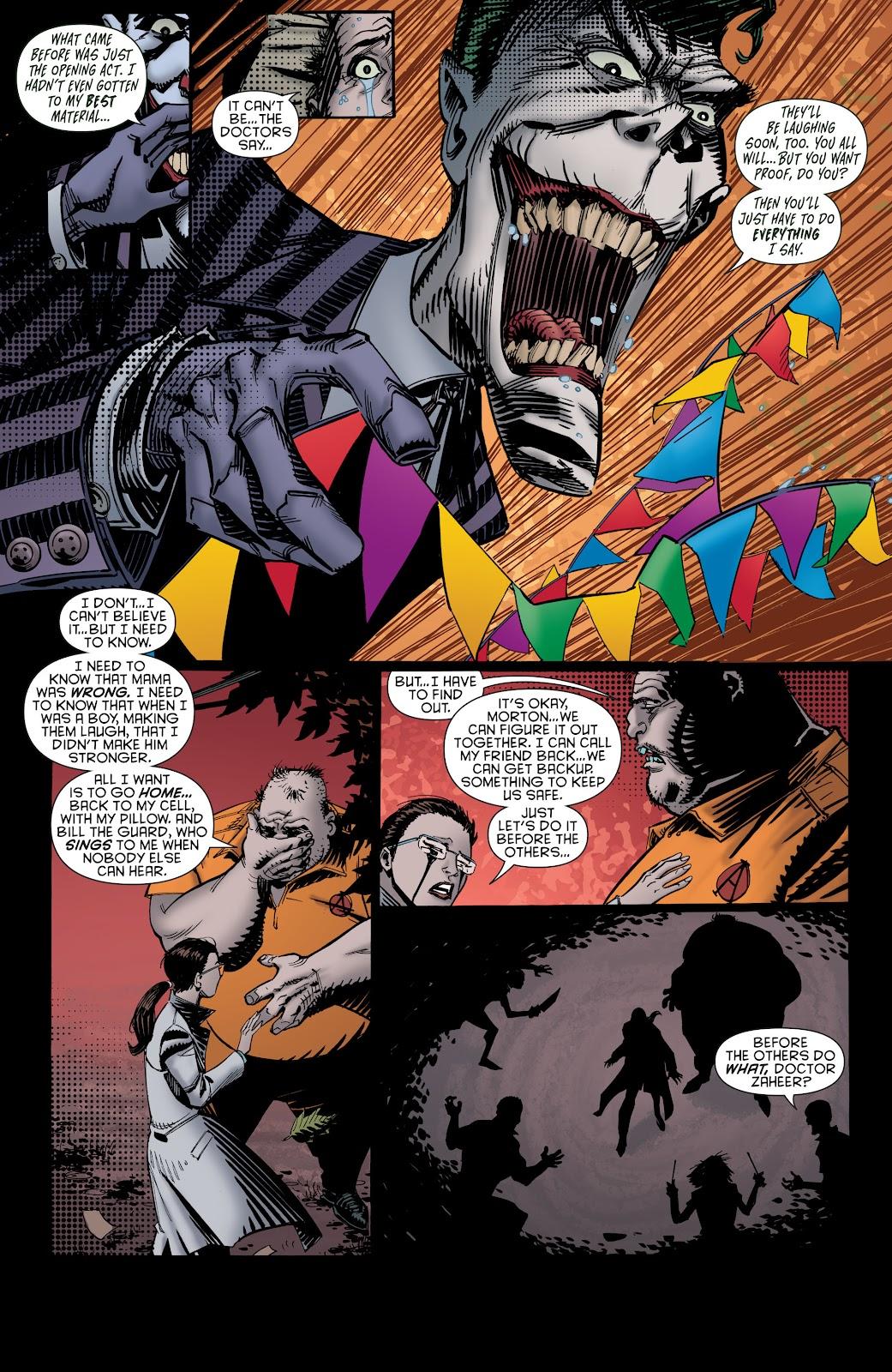 Batman (2011) Issue #37 #56 - English 30