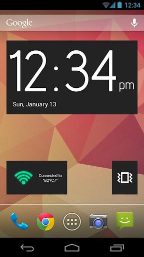 Clean Widgets Apk v3.3