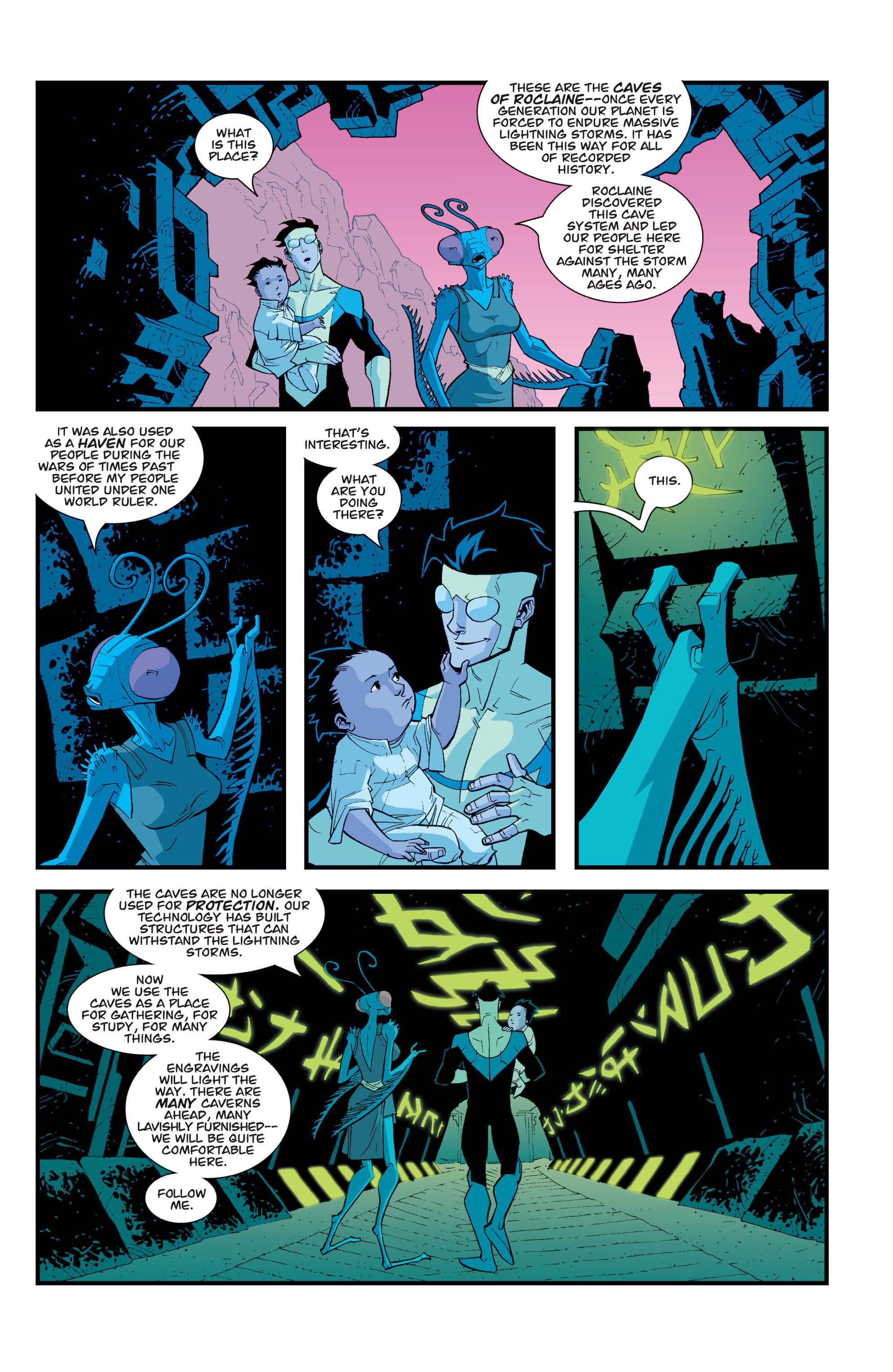 Invincible _TPB_6_-_A_Different_World Page 69