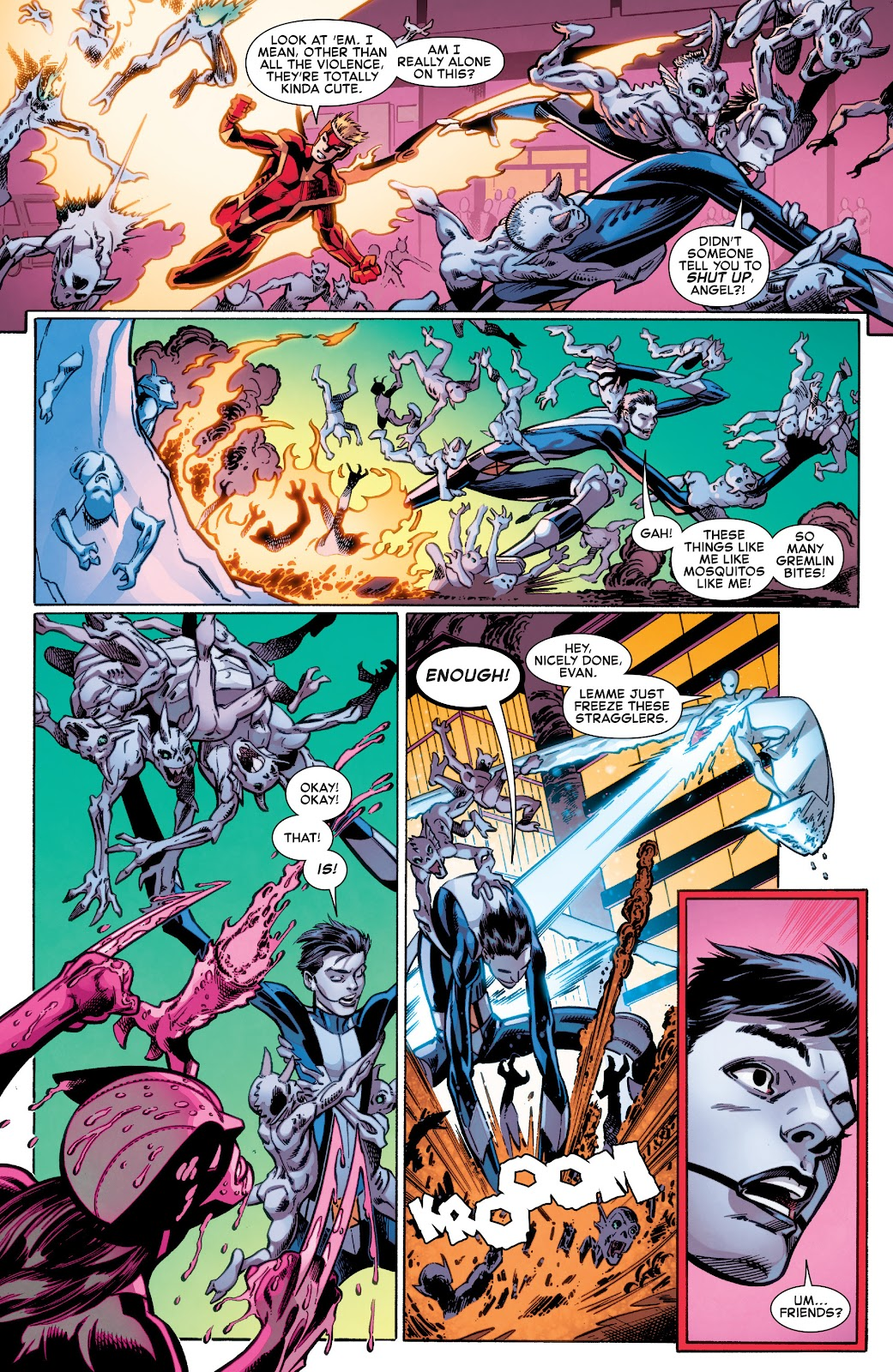 All-New X-Men (2016) Issue #15 #17 - English 14