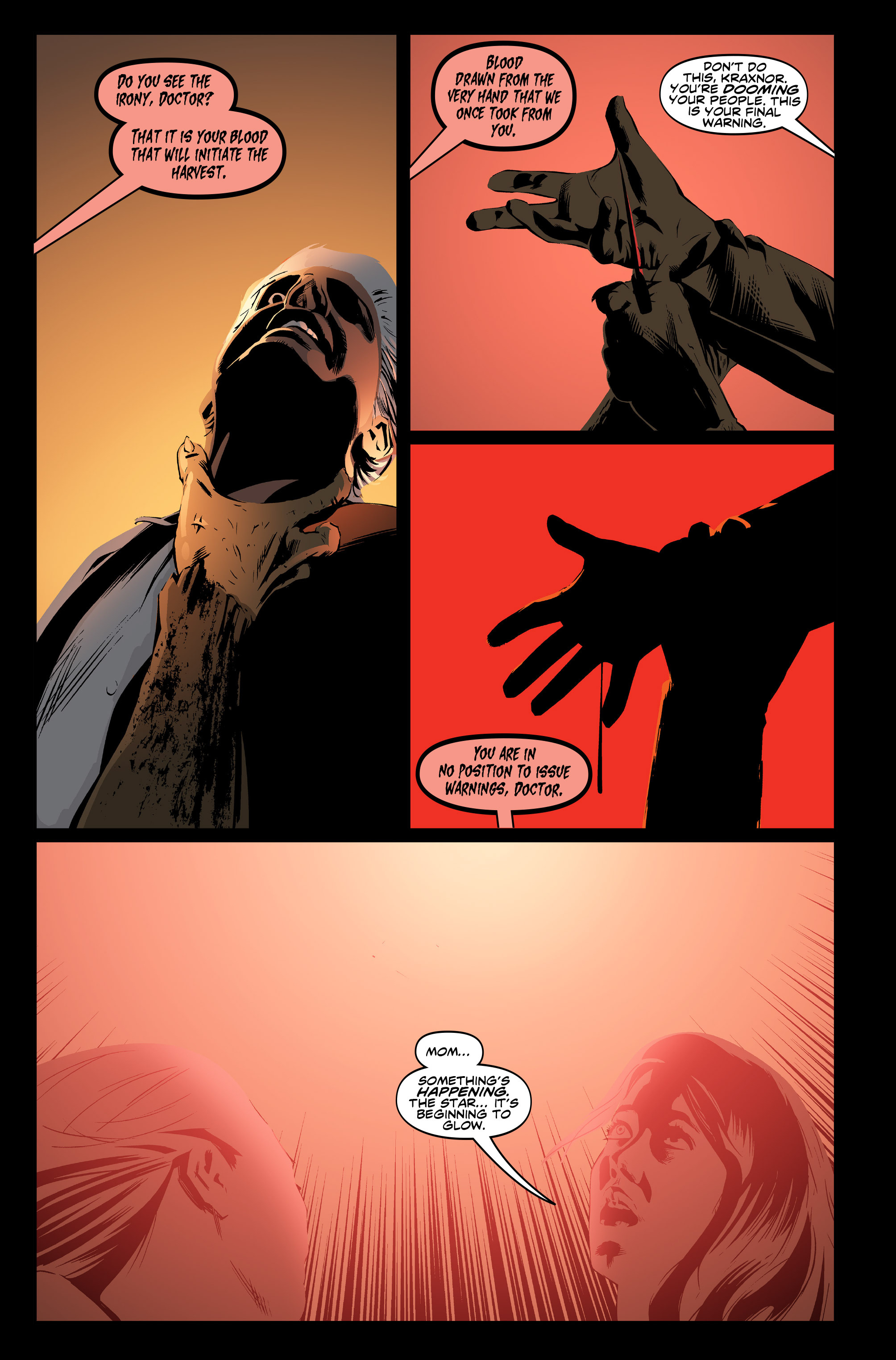 Doctor Who: Ghost Stories chap 6 pic 12