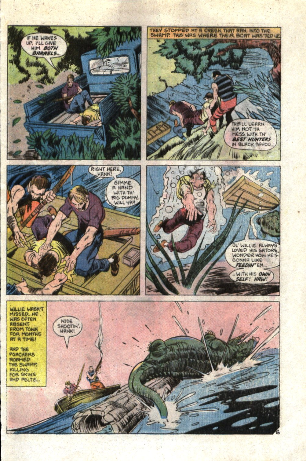 Read online Scary Tales comic -  Issue #31 - 9