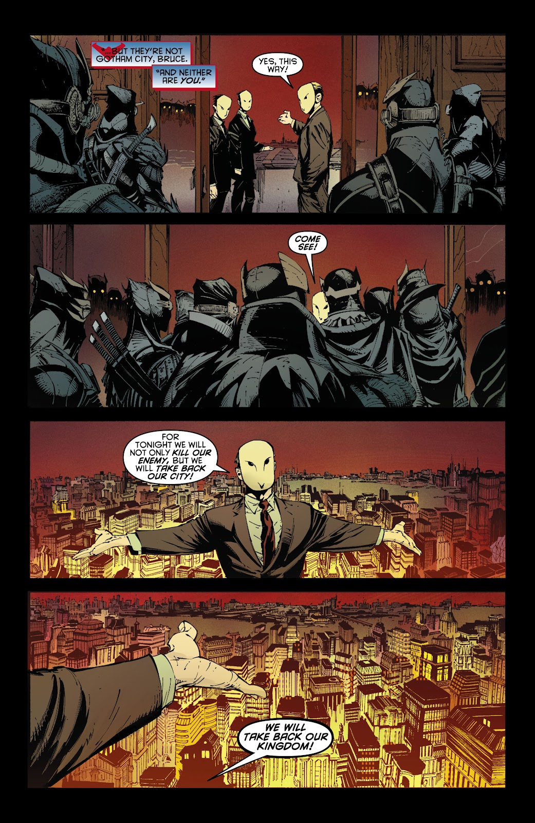 Batman (2011) _TPB 1 #1 - English 157