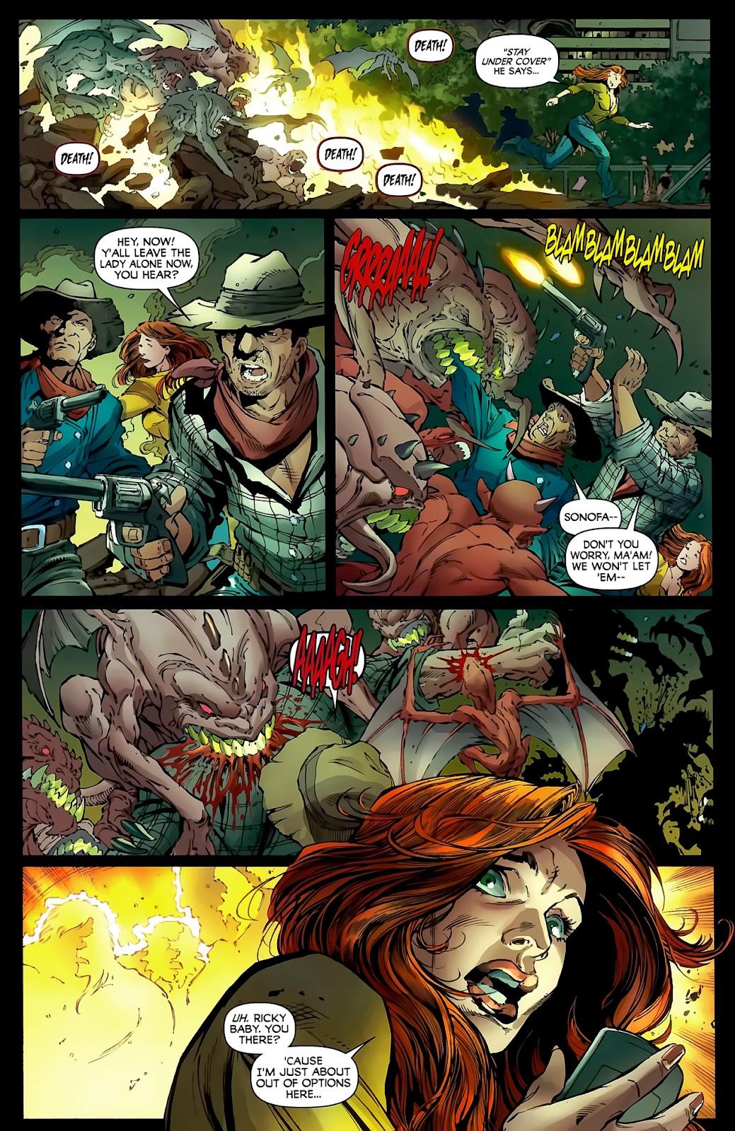Incredible Hulks (2010) Issue #619 #9 - English 12