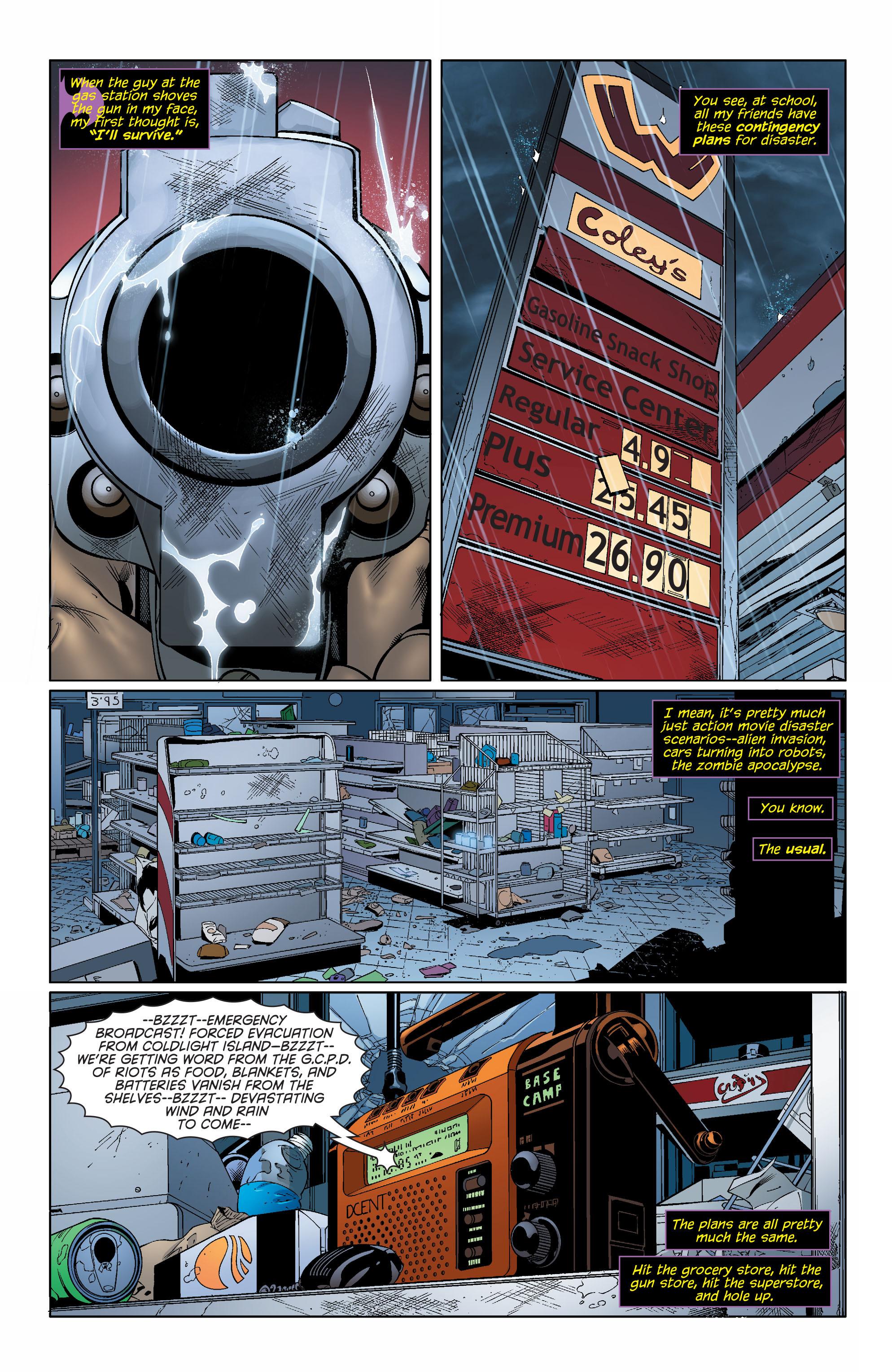 DC Comics: Zero Year chap tpb pic 84