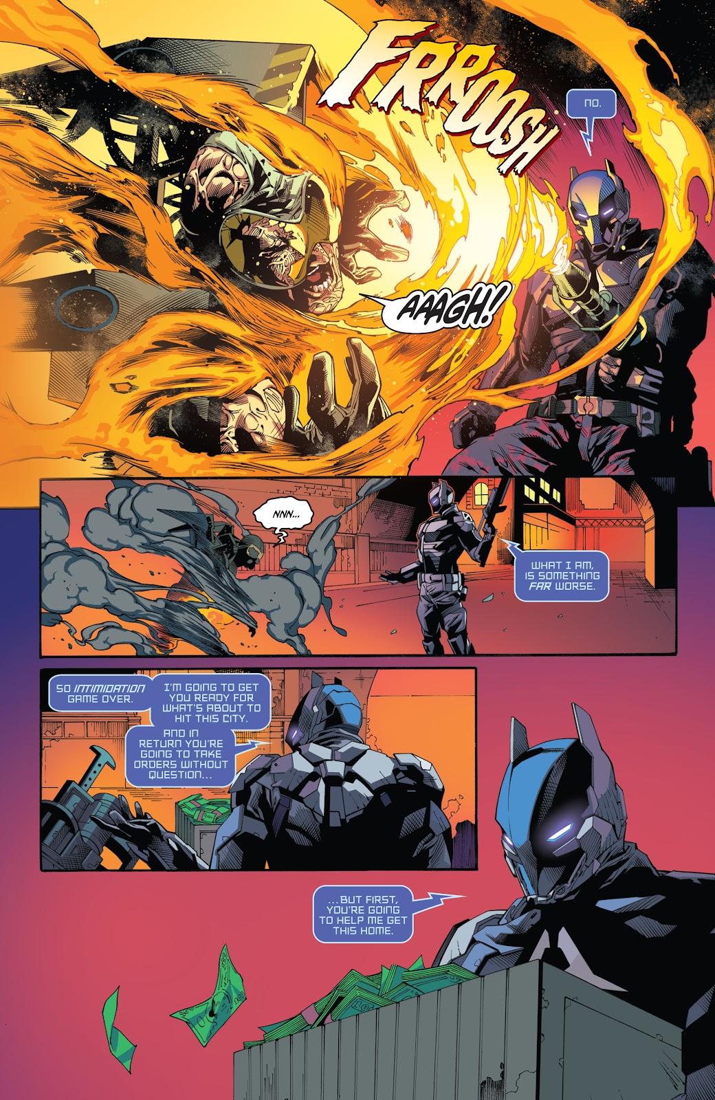 Batman: Arkham Knight [I] _Annual 1 #1 - English 8