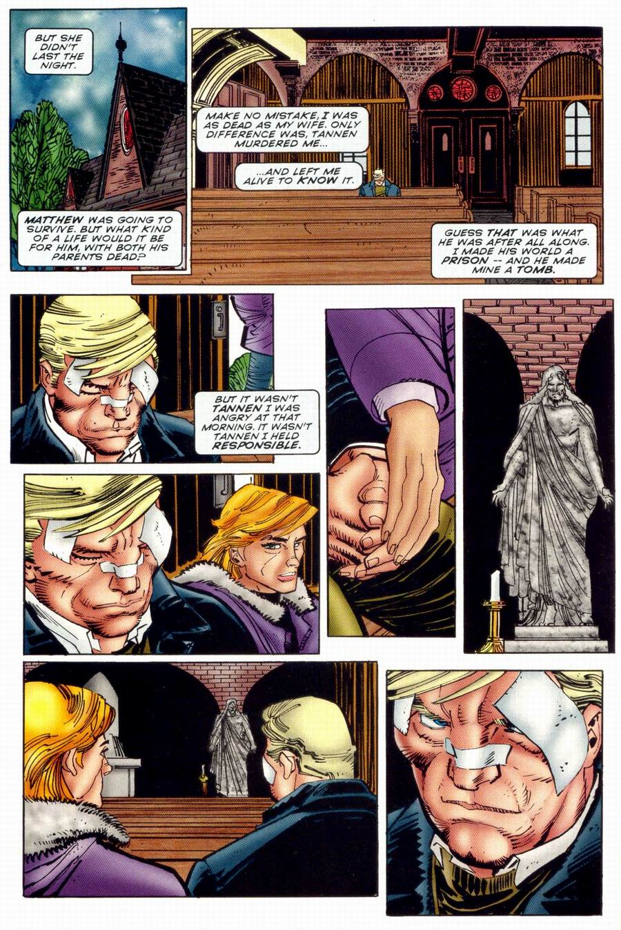 Read online Spider-Man: The Lost Years comic -  Issue #2 - 10
