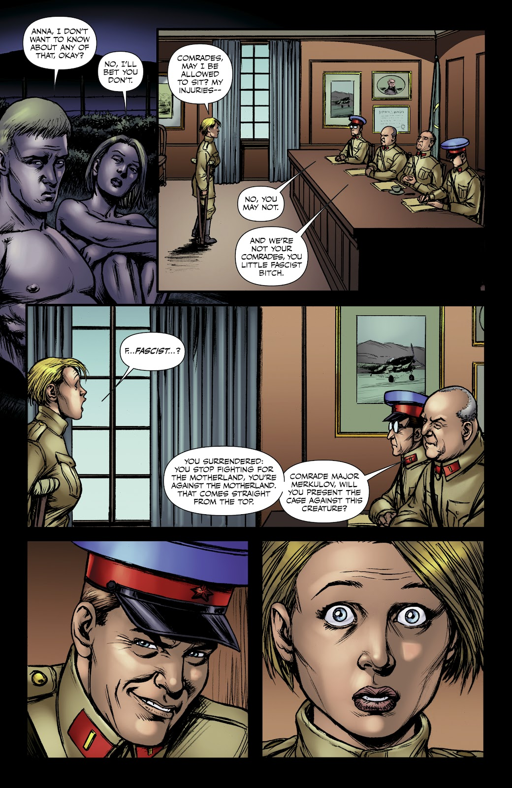 Battlefields TPB 2 #2 - English 34