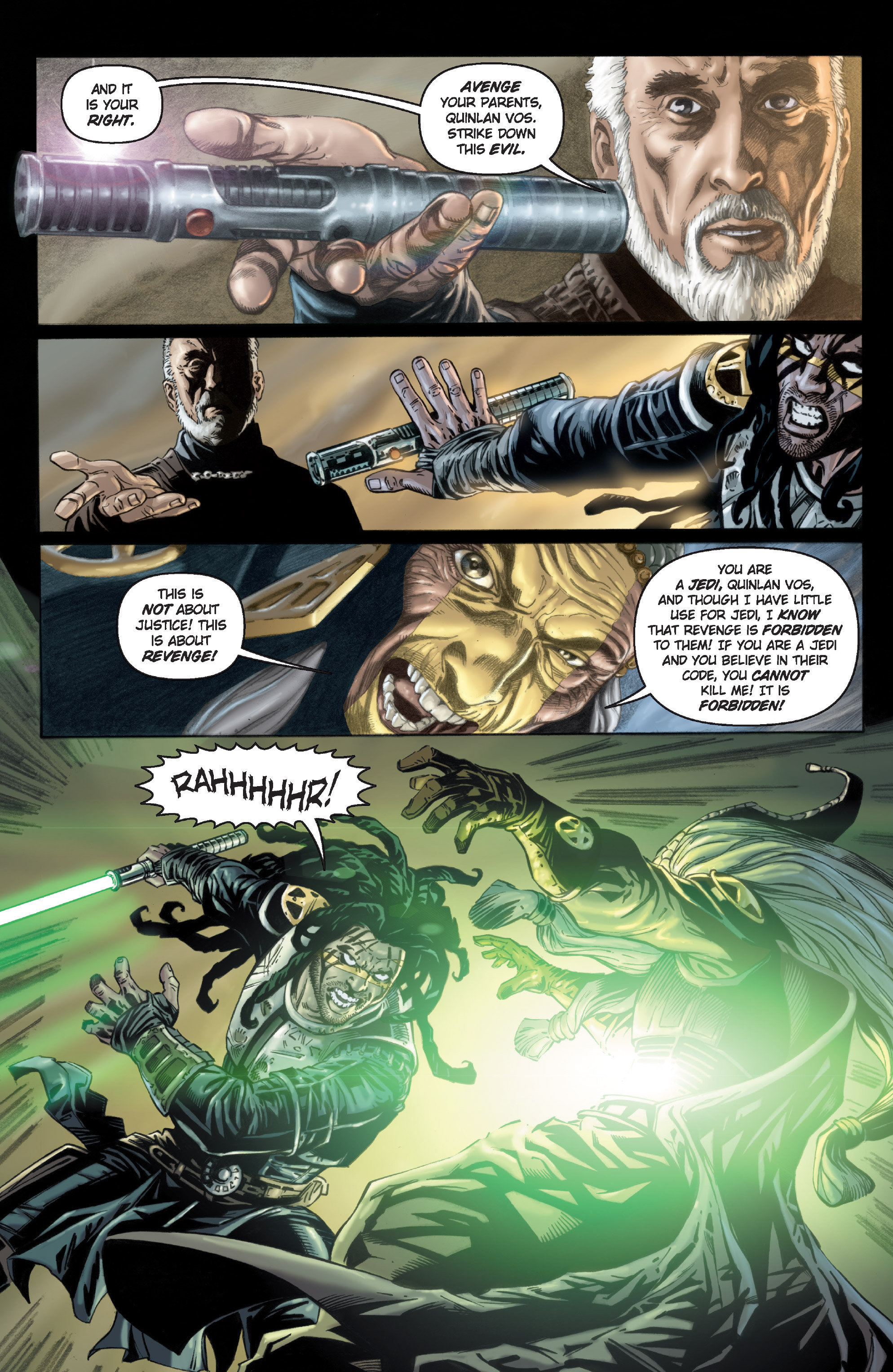 Star Wars Legends Epic Collection: The Clone Wars chap 2 pic 134