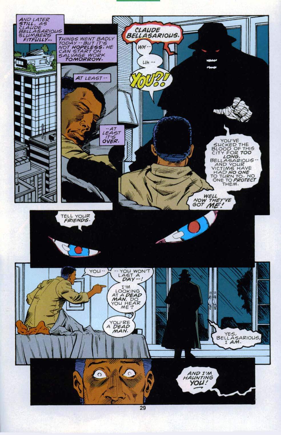 Darkman (1993) #6 #6 - English 24