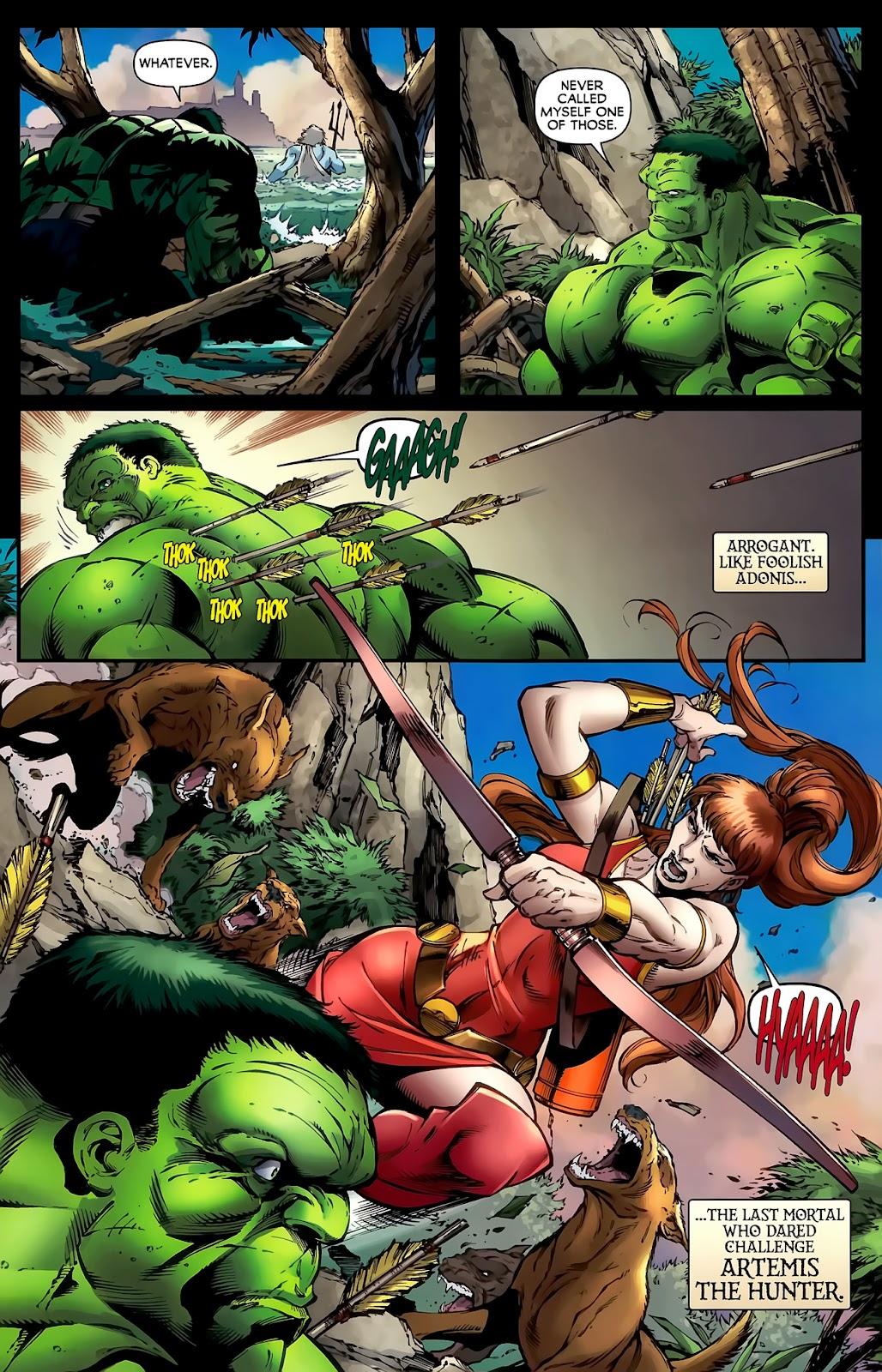 Incredible Hulks (2010) Issue #621 #11 - English 16