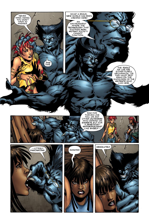 Excalibur (2004) Issue #7 #7 - English 7