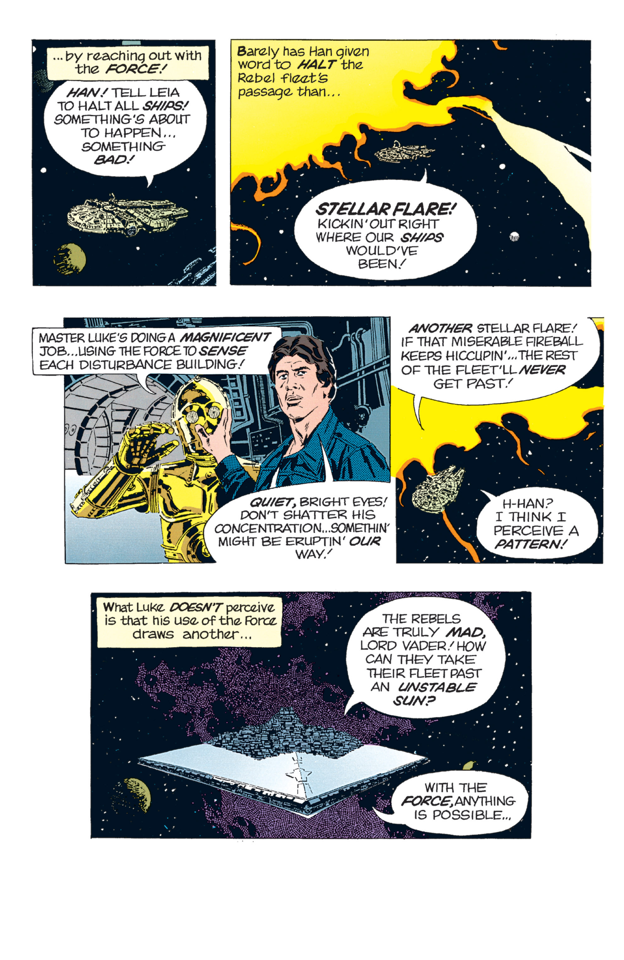Classic Star Wars #17 #17 - English 6
