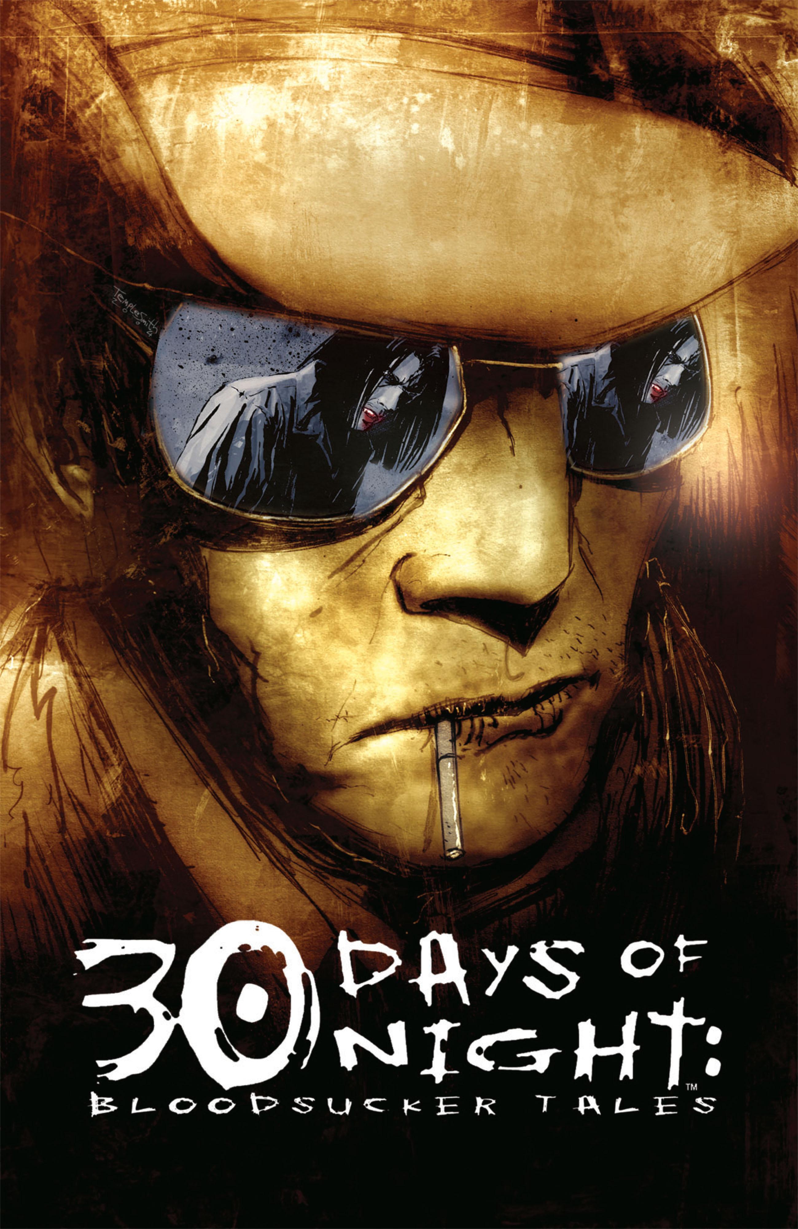 30 Days of Night: Bloodsucker Tales 1 Page 1